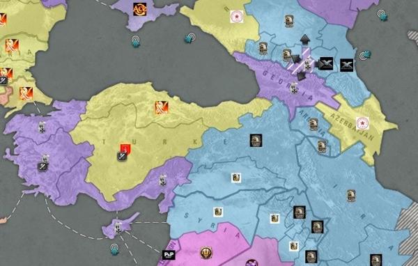 网游西欧大地图