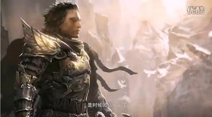 激战2玩家自制宣传片