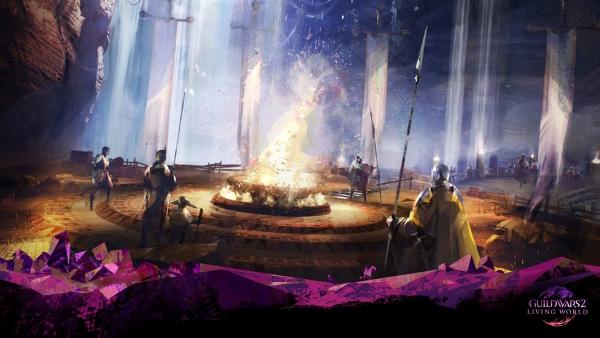 《激战2》每周大事件资讯: 9月15日 – 9月21日