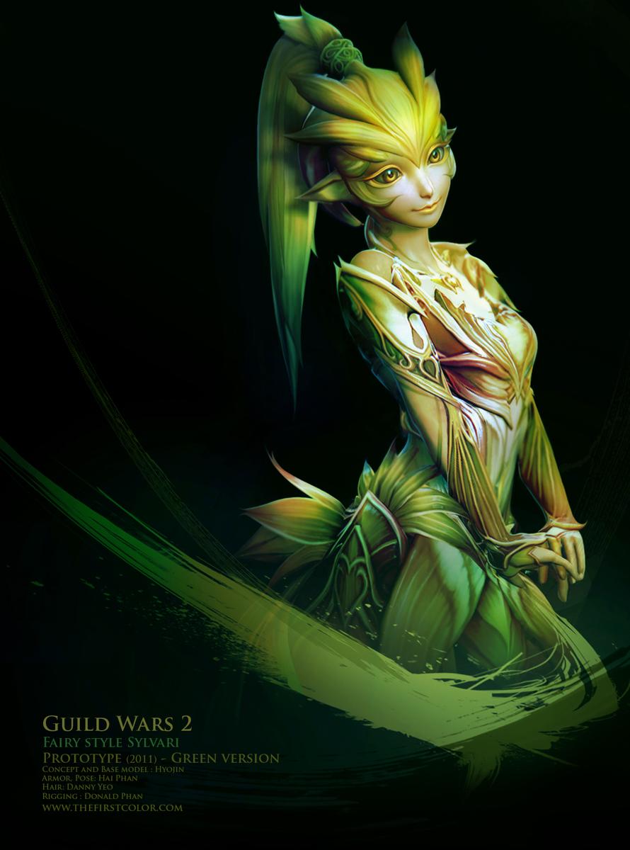 GW2 Gold