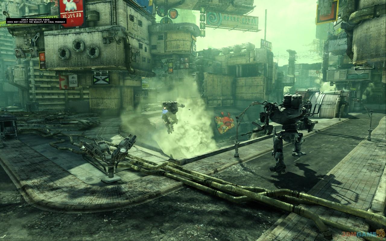 Alpha2测试火爆