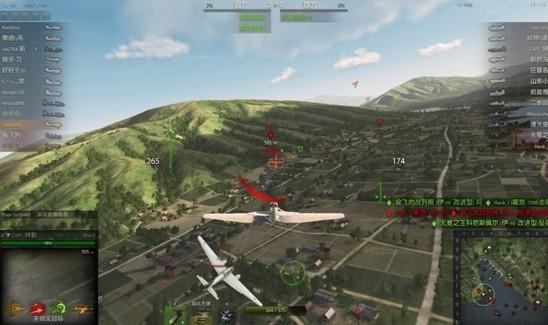 《战机世界》终极试飞 全民一起打飞机