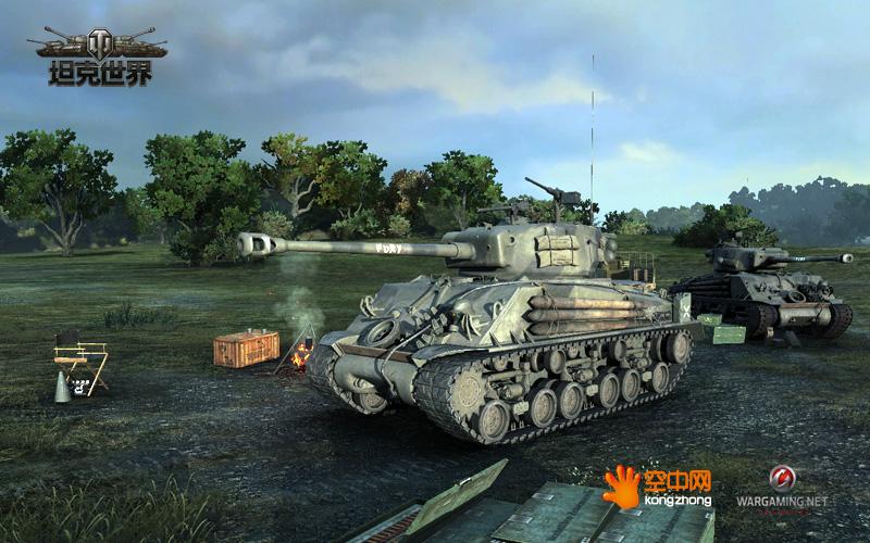 坦克世界不显示战车了