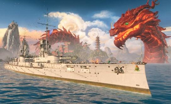 D系国王船!阿尔伯特图纸战列舰简单辐射评测76金币机甲流矿极图片