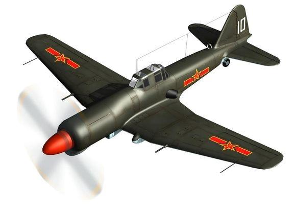 飞机 模型 580_411
