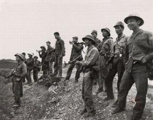 1979年中越战争烈士_越南人眼中的中越战争 自欺欺人的所谓\