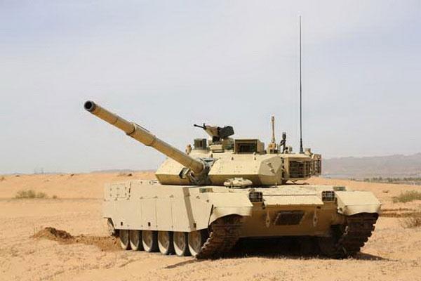 外媒:中国欲向秘鲁出售100辆VT4主战坦克_空中网军事频道gerber檔