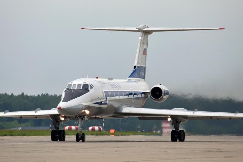看图说事:将近一个世纪以来,图波列夫设计局在85年的时间里共研发了300多个型号的不同飞机,并进行了90余项金属研发项目,有40余个项目投入应用。在战争时代,TB-1、TB-3、图-16、图-22和图-95等机型堪称经典;在民用领域,图-134和图-154客机,图-144超音速客机等都是出自该设计局之手。