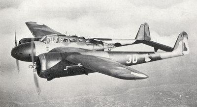 �����ki�.h9l>[�_非典型日式战机——ki-45屠龙
