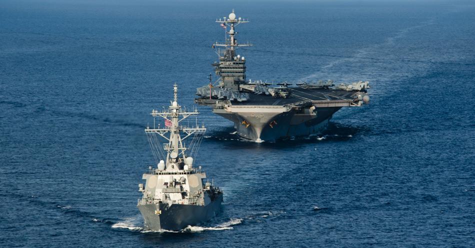 01-04 日称中国2020前建3个航母编队 东海1个南海2个 01-02 歼15舰载