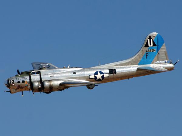 第二次世界大战美国空军装备全集