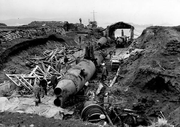 太平洋战场的转折点——中途岛海战(3)