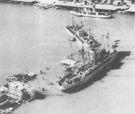 苏伊士运河战争 第二次中东战争