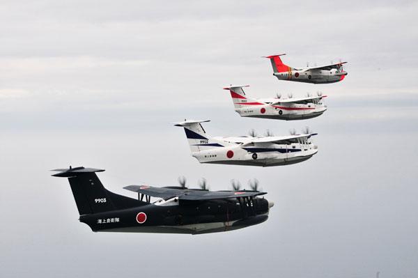 中国制造当今世界最大水陆两用飞机