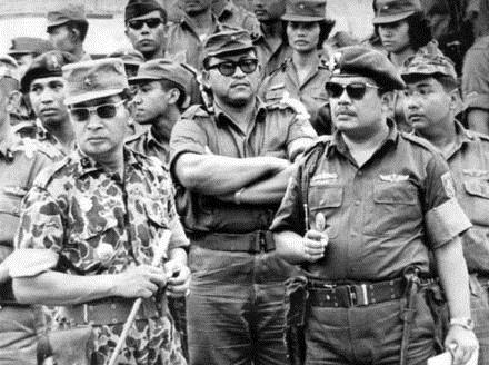"""""""9.30事件""""―1965年9月30日印尼反华大屠杀"""