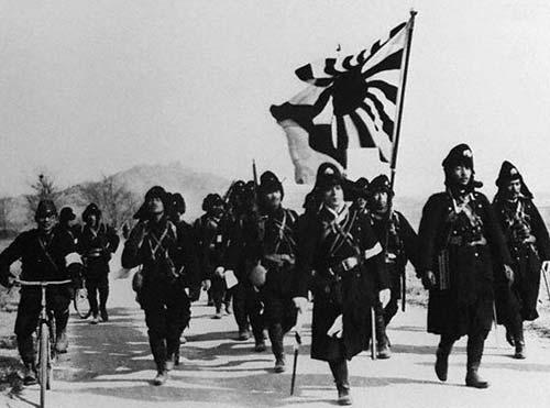 日本王牌部队<em>关东军</em>是如何走向灭亡的