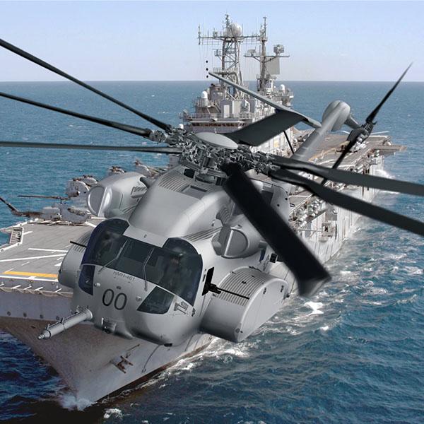 军事资讯_军事新闻 明星新武    美国海军陆战队和西科斯基飞机联合技术公司于5