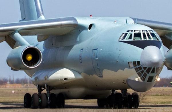 【环球军事报道】俄罗斯飞机(russianplanes)网站3