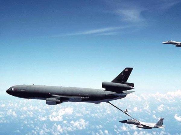 为kc-10飞机现代化项目(amp)进行概念改进研究
