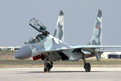 中国购苏35可为歼20赢得时间 歼10打F22太勉