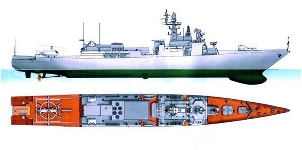 军事资讯_俄增加11356m型护卫舰订单,数量或翻倍_空中网军事频道