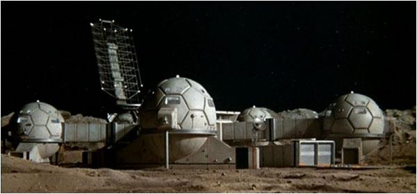 俄将在2018年建造月球基地设备 预计2030年登月