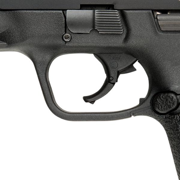 史密斯-韦森公司推出全新m&p22紧凑型手枪图片