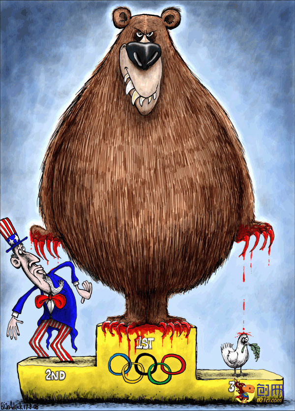 关于俄格漫画的战争cs漫画搞笑图片