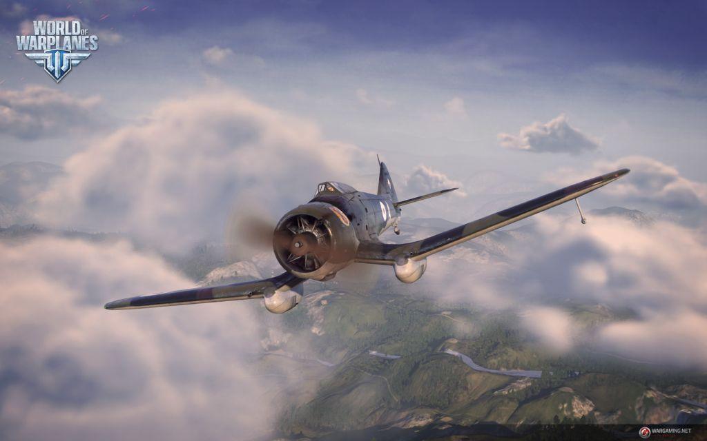 战机世界精选英系战机高清截图大集合
