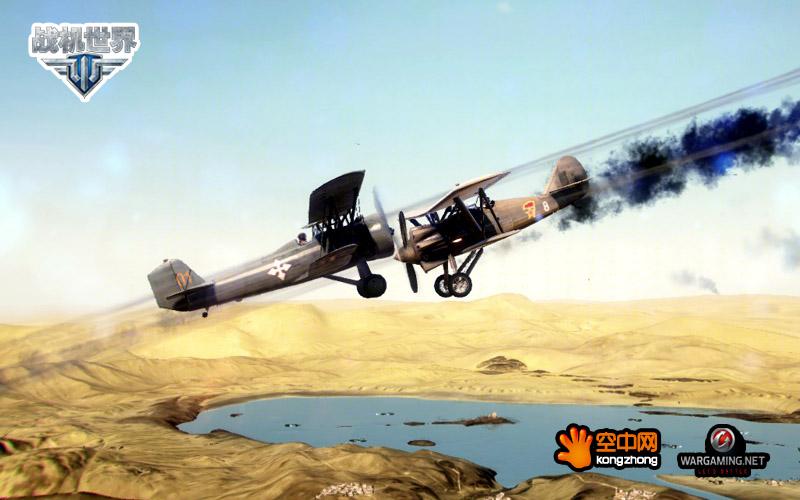 趣味打飞机 点评《战机世界》哪种输法最无奈