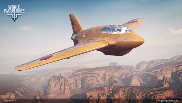 战机世界1.8版全新8级金币战机高清壁纸