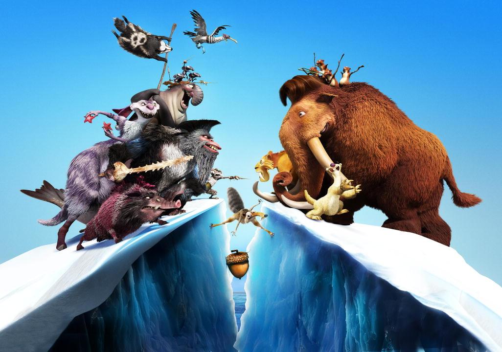 冰河时代2歌曲列表_冰河世 冰河世纪玩偶