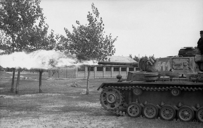 【揭秘】3号坦克竟有18个型号:m型才是真正的完全体