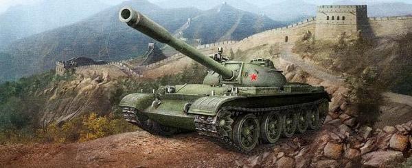"""拳打704 脚踩T95 这台""""多功能战车"""" 点灯抗线黑枪卖头样样精通!"""
