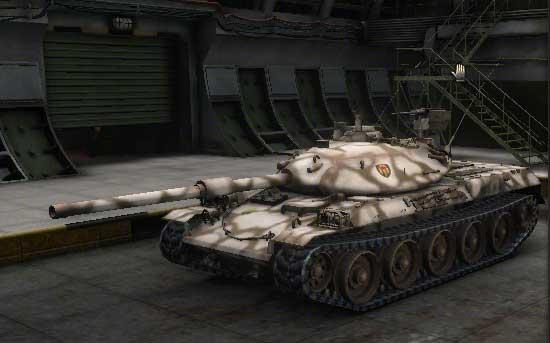 坦克世界stb-1_版本更新抢先看:中坦引领主战坦克潮_坦克世界_电玩巴士