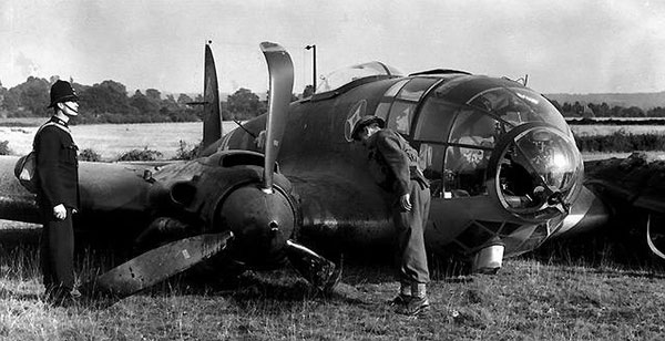 空战 不列颠之战