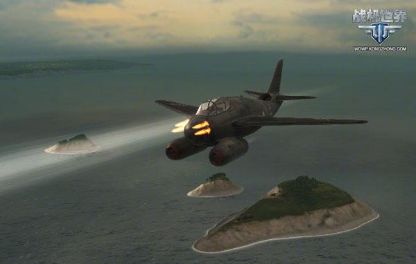 盘点各系战机特点:d系重型战斗机-战机世界官方网站