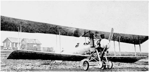 航空先驱 布雷盖和他的飞机们
