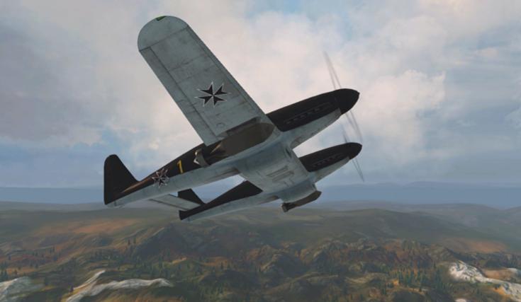 各系战机特点综述-战机世界官方网站-wowp