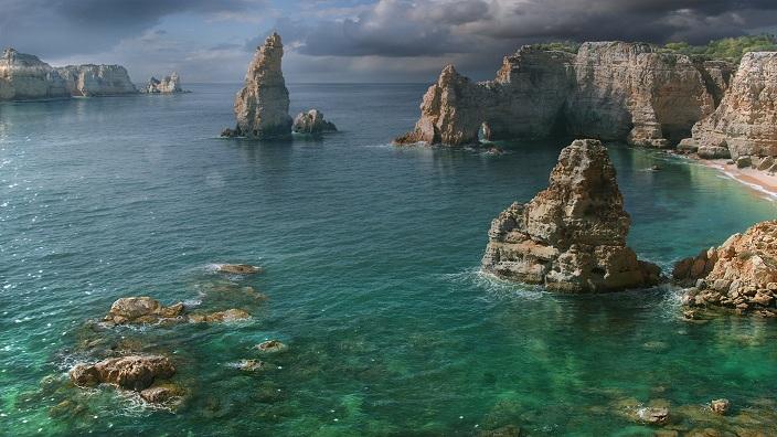 艺术形文字岛屿