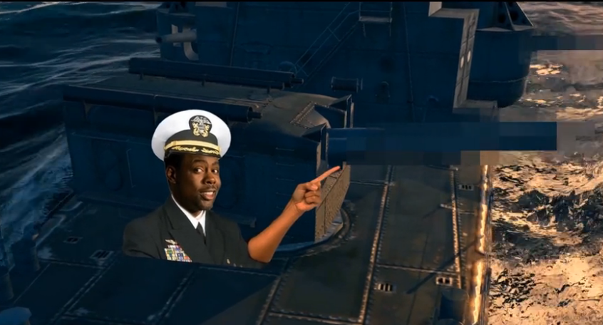 我的舰长是个逗逼第二集 李夏怡身高