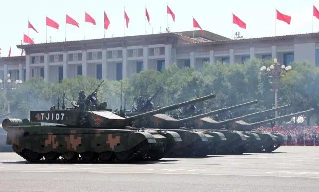 坦克世界大承一号通_国之重器:我国99式主战坦克荣登世界巅峰!-装甲战争-空中网-军 ...